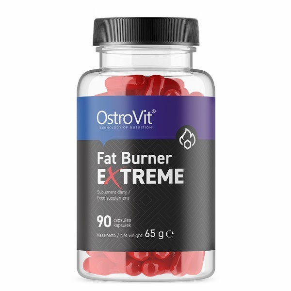 protein center whey concentrate OstroVit Fat Burner eXtreme 90 caps 3 FILEminimizer