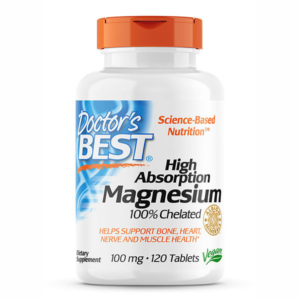 protein center lactoprot magnesium doctor best